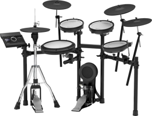 Best Electronic Drum Sets 2019 Best Electronic Drum Set in 2019   Buyer's Guide and Review