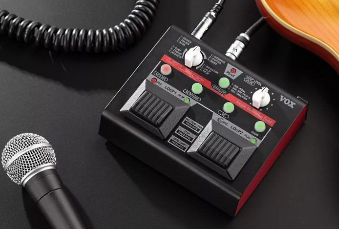 Best Looper Pedals in 2019 - Buyer's Guide and Review