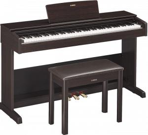 Yamaha Arius Series Console Digital Piano